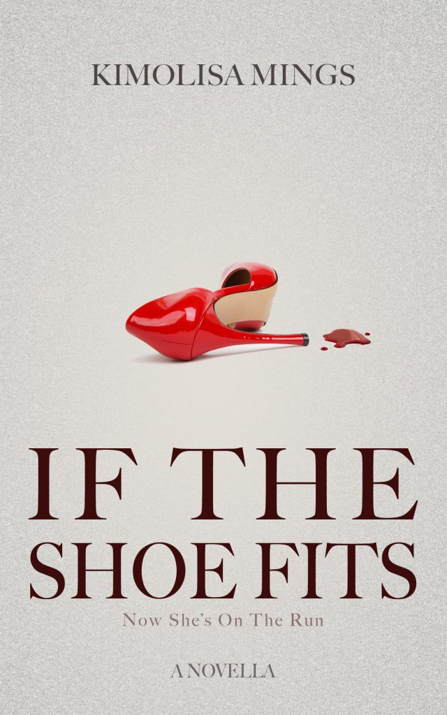 If The Shoe Fits Cover